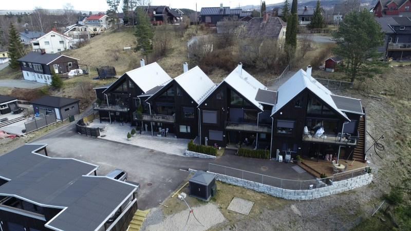 NBS Norge - hus