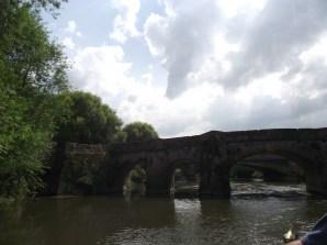 Pershore Old & New Bridges