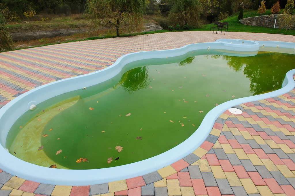This post contains references to products from one or more of our advertisers. Spring Time Cleaning North Bay Water Service Inc Pool Maintenance Repair