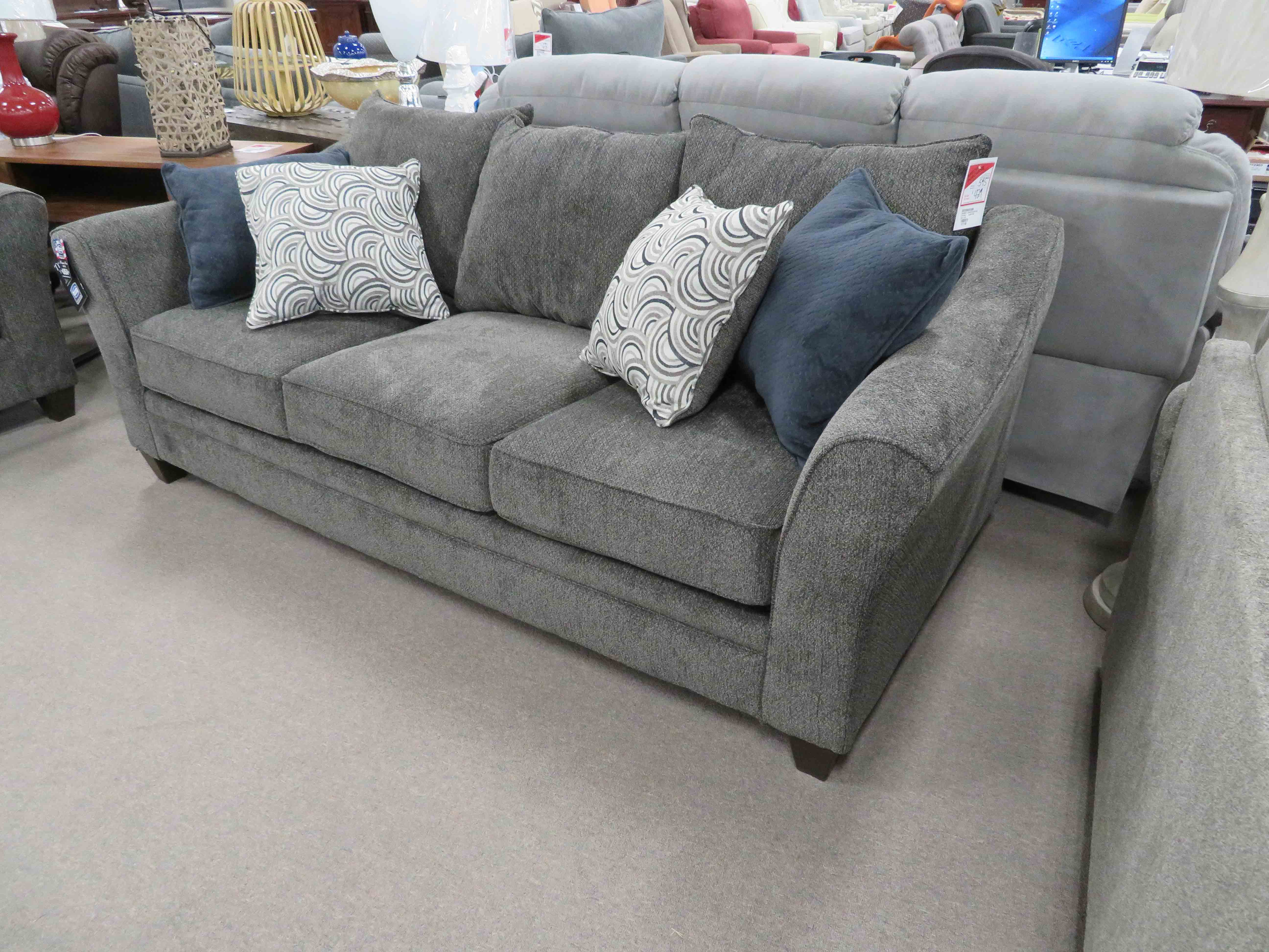 big mickey sofas brown sofa living room decor ideas pewter and loveseat home the honoroak