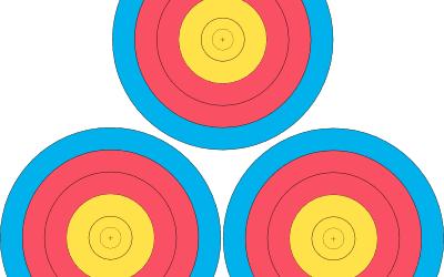 2016 Adult Archery League