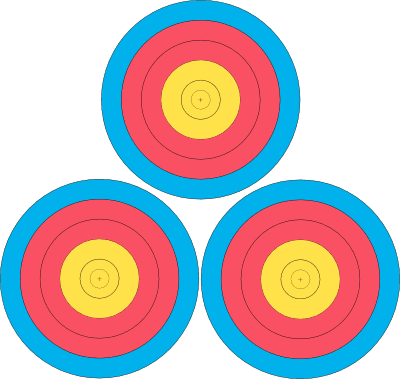 2016 Adult Archery League