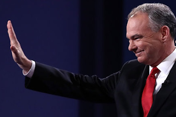 Senator Kaine to Campaign in Asheville (10/19), and Charlotte and Durham (10/20)