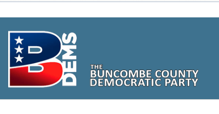Democratic Happenings in Buncombe County