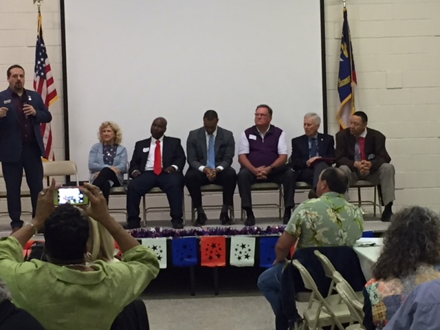 Gallery: 2018 Cleveland County Convention