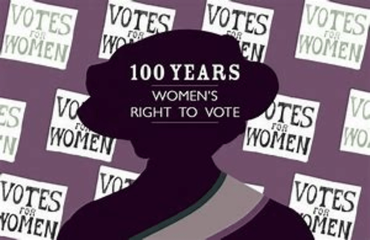 Rightfully Ours: How American Women Won the Vote