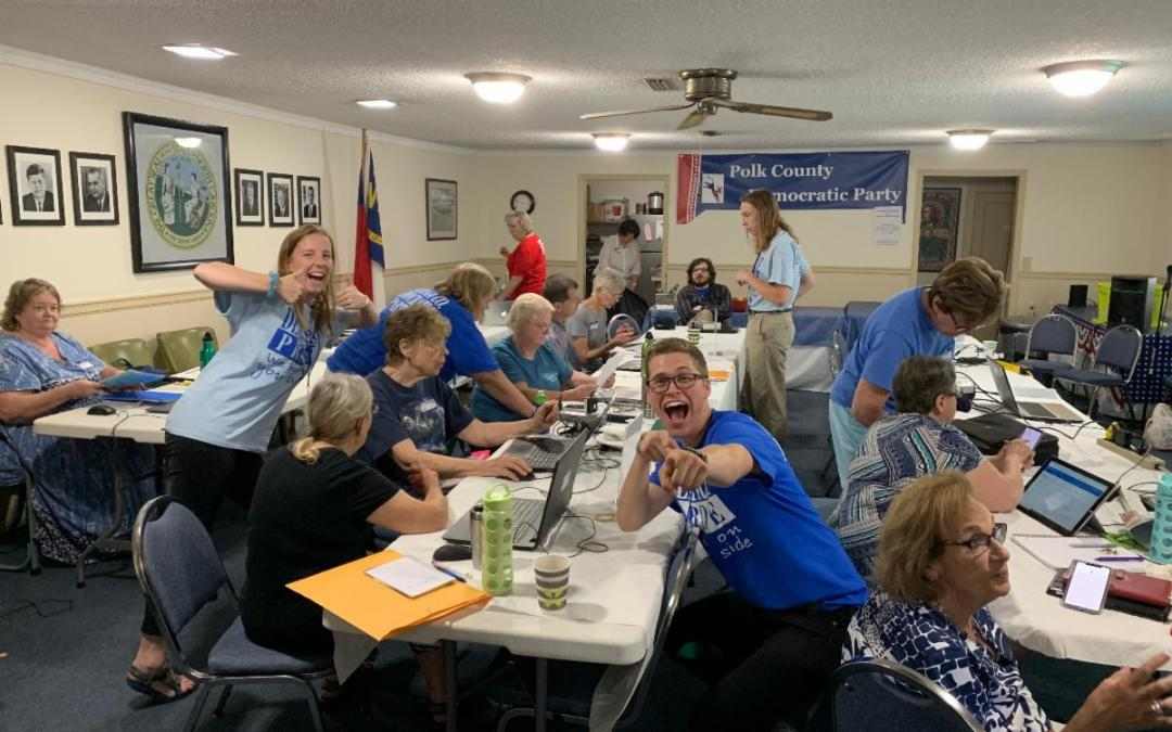 Latest News from the Polk County Democrats