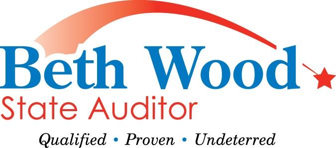 Beth Wood seeks 4th term as State Auditor
