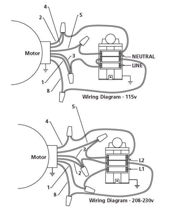 Wiring Diagram PDF: 120v Electric Winch Switch Wiring Diagrams