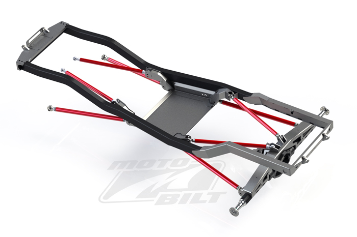 jeep tj front suspension diagram trailer plug wiring 4 way and rear link mount system yj   nc4x4