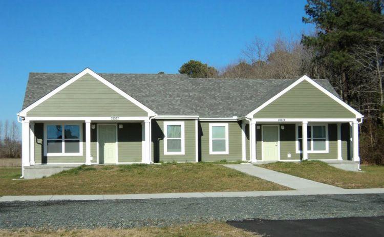 Housing Development Success Story