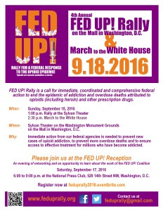FED UP! Rally 2016 @ Sylvan Theater   Washington   District of Columbia   United States