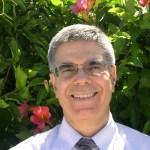 Photo of Dr. Ken Saffier