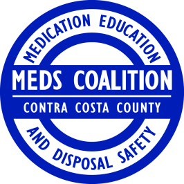 Image of Logo for Contra Costa County Meds Coalition