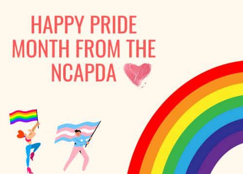 Although the stigma around sexual and gender minorities is slowly fading from our culture, it still exists. For support, please consult our partners at Rainbow Community Center and PFLAG.