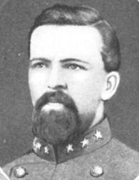Colonel Isaac Erwin Avery