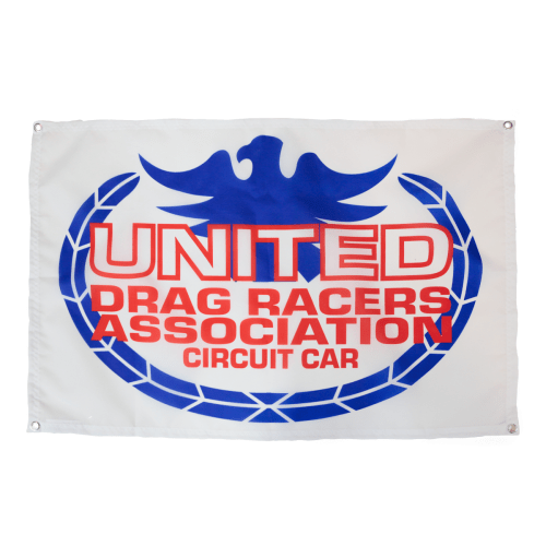 United Drag Race Flag