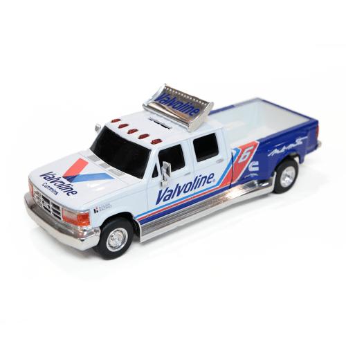 Valvoline Model Truck