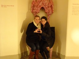 Throwing what we know in Kensington Palace!