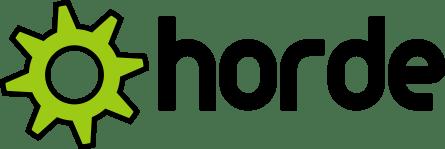 Change Logo in Horde and Coments, Cambiar Logo en Horde y Comentarios