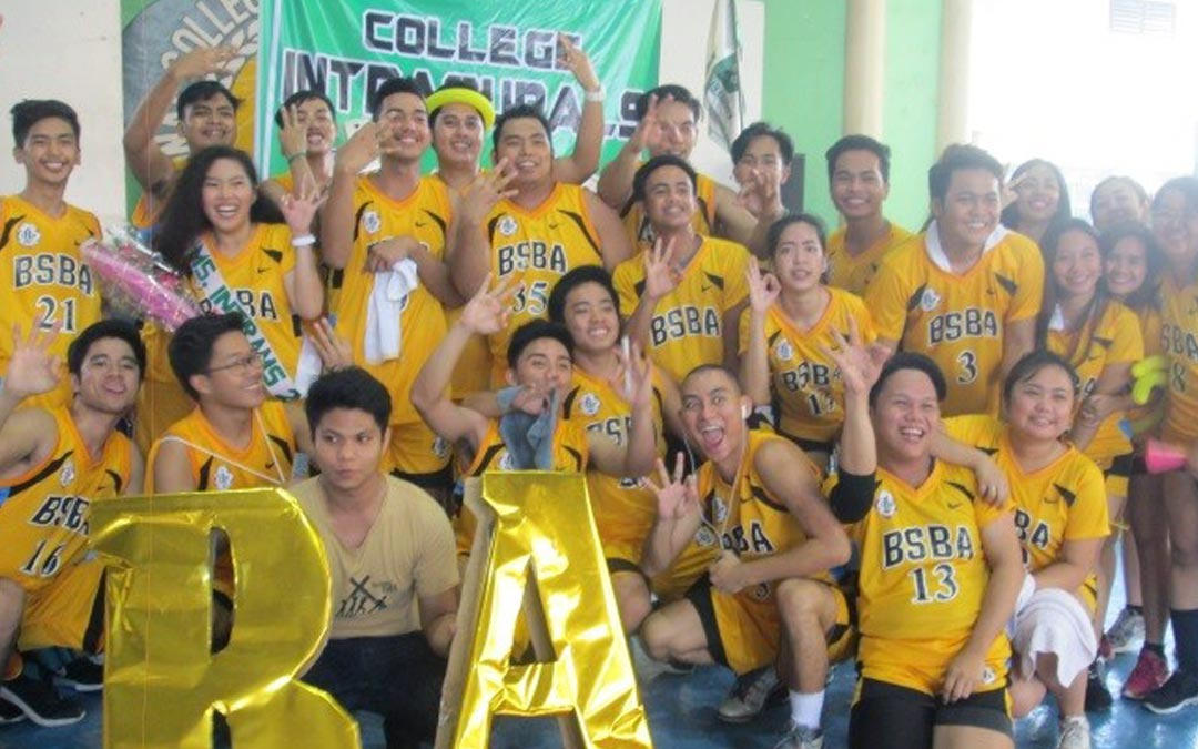 College Intramurals