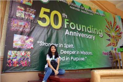 50th Foundation Day (NCBA Fairview)