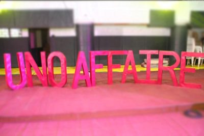 BA Uno Affaire (NCBA Fairview)