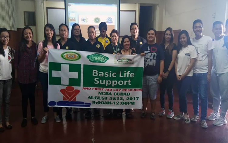 Basic Life Support and First Aid Seminar