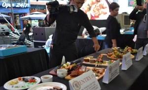 QCNA Kulinarya, Turismo, Talento atbp Ika- 8 Taon Na