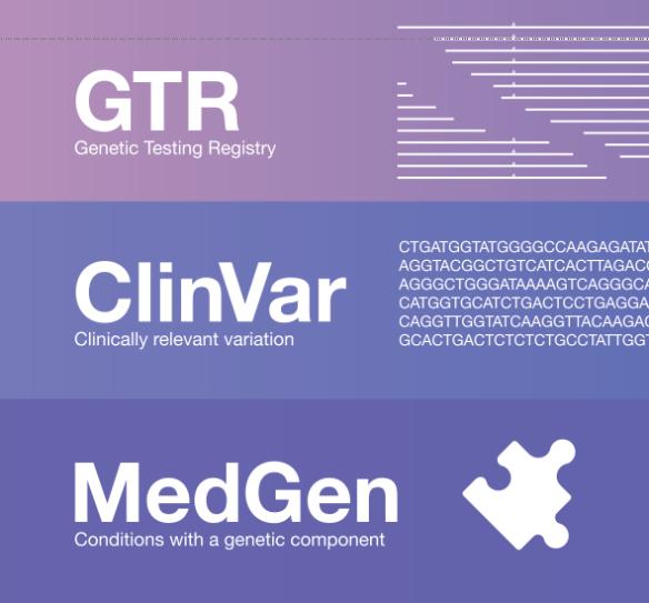 GTR_ClinVar_MedGen image