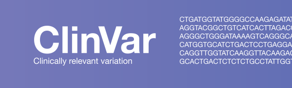 Going to ASHG? Here's a sneak peek at our ClinVar poster