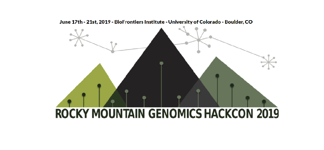 Presentation on NCBI's genome browser at Rocky Mountain Genomics Hackcon