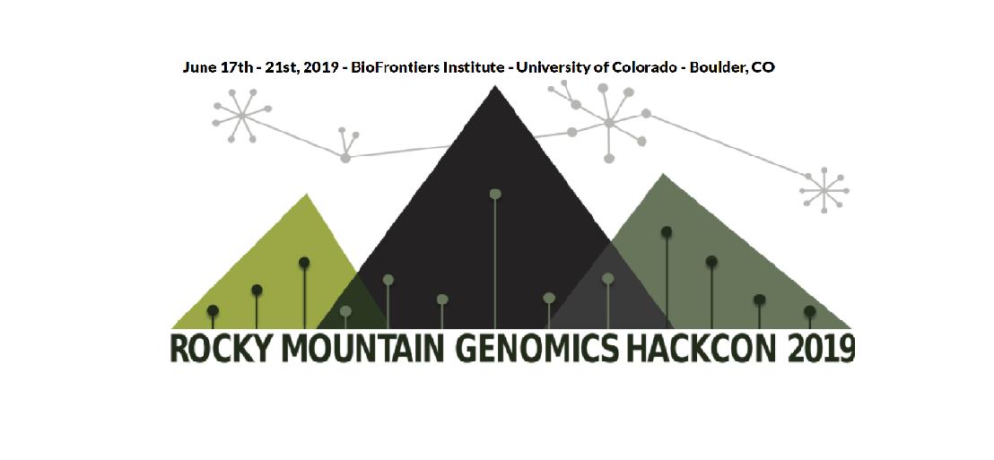 Presentation on NCBI's genome browser at Rocky Mountain Genomics Hackcon