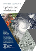 Synthesis Summary 3: Cyclones and windstorms