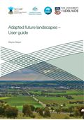 Adapted future landscapes: User guide