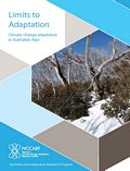 Climate change adaptation in the Australian Alps: Impacts, strategies, limits and management