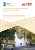 Rethinking disaster risk management and climate change adaptation