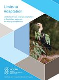 Limits to climate change adaptation in floodplain wetlands: The Macquarie Marshes