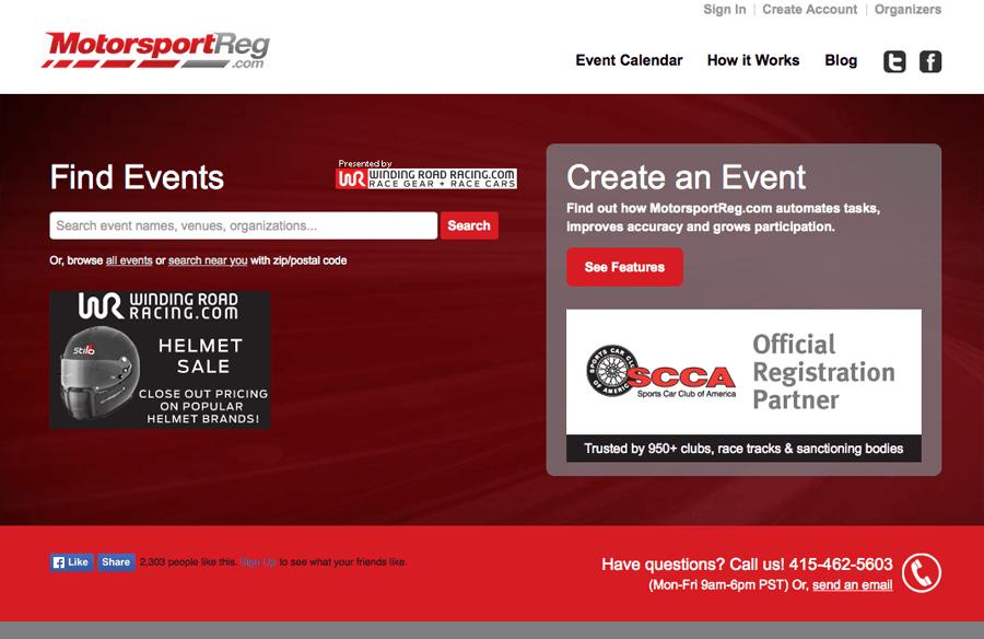 Motorsportreg.com