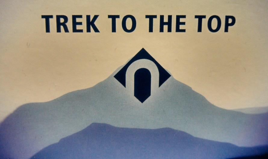 NCC Admissions packs up, hits the road with 'Trek to the Top'