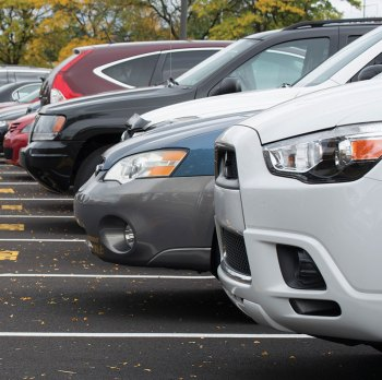 Breaking the parking challenge isn't easy, but that doesn't mean it isn't possible.