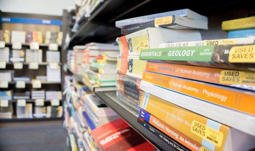 The truth about textbook prices