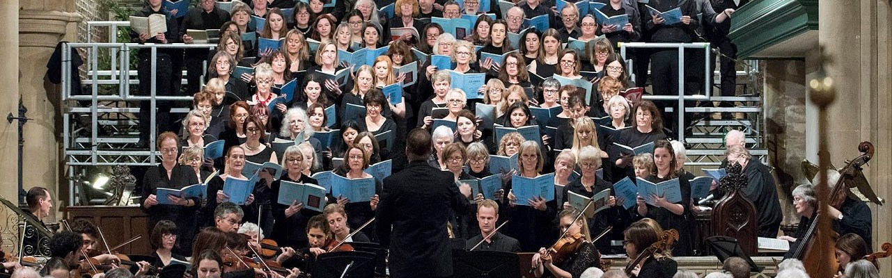 choir in camden