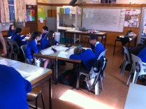 10NP Science with Ms Conjin