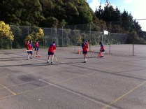 10NP PE with Mr O'Connor