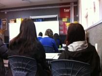 Mr Staples' Maths Class