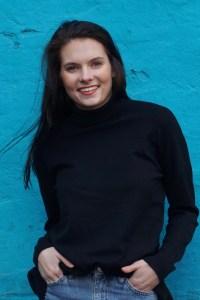 Halle Olson-News Editor