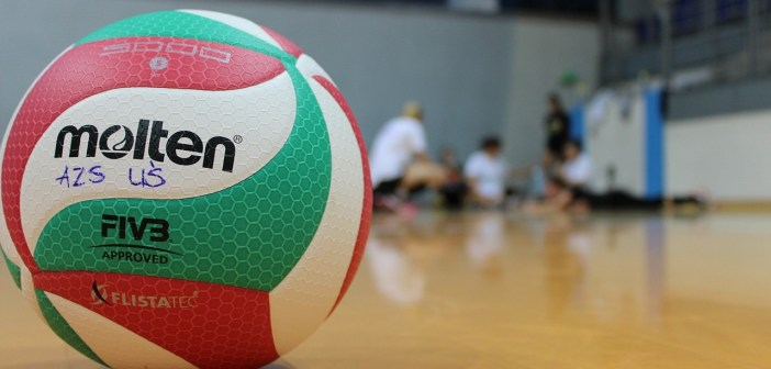 Men's volleyball aims to win
