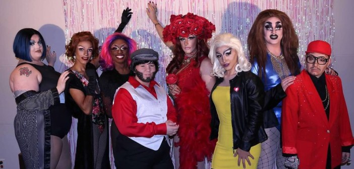 Drag show dazzles at NCC