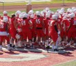 North Central Football